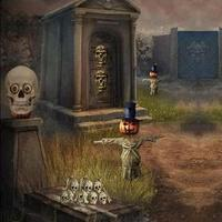 play 8B Renovating Cemetery Escape