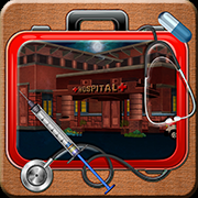 play A Secret Plan - Hospital Escape