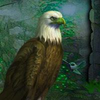 play Eagle Fantasy Forest Escape