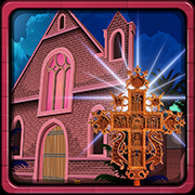 play A Secret Plan - Church Escape