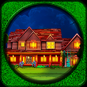 play A Secret Plan - Farm House Escape