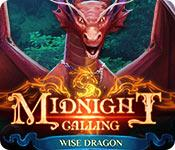 play Midnight Calling: Wise Dragon
