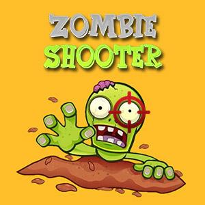 play Zombie Shooter Online