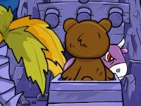 play Bear'S Thirst For Honey Escape