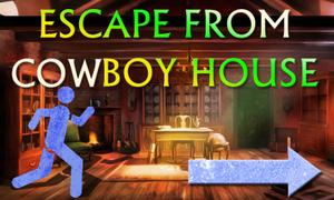play Escape From Cowboy House