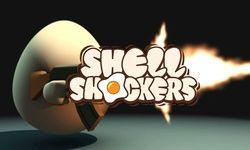Shell Shockers game