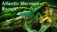 Atlantic Mermaid Escape game