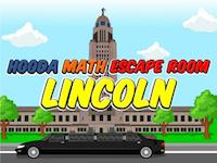 play Escape Room: Lincoln