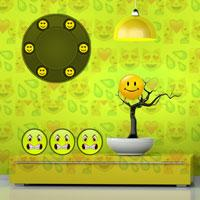 Escape From Emoji Room game