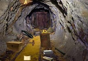 play Can You Escape Abandoned Mine