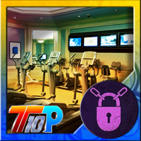 Fitness Center Escape game