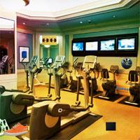 play Top10Newgames Fitness Center Escape