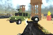 Military Wars 3D game
