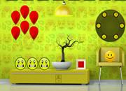 play Escape From Emoji Room