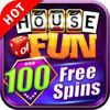 play Slots Casino - House Of Fun