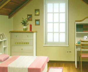 play Chalet Bungalow Escape