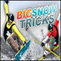 play Big Snow Tricks