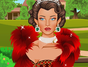 Gone With The Wind Makeover game