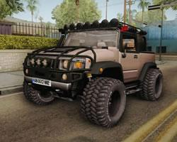 Hummer Hidden Letters game