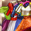 play Sery Shopping Day Dress Up