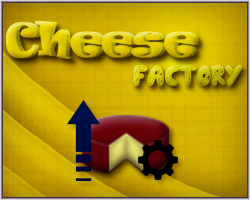 Cheese Factory game