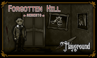 play Forgotten Hill - Memento: Playground
