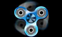 play Fidget Spinner Evolution