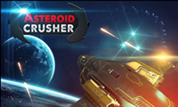 play Asteroid Crusher