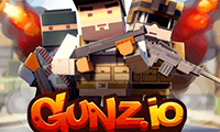 Gunz.Io game