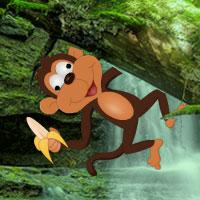 play Mad Monkey Forest Escape