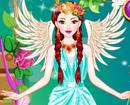 Angel With Wings game