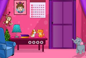 play Girls Room Escape 5