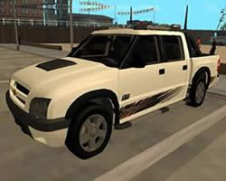 play Chevrolet S-10 Puzzle