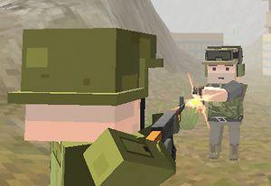 play Warzone Mercenaries