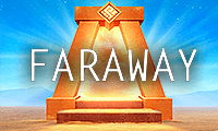 Faraway Puzzle Escape game