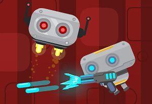 play Robo Battle