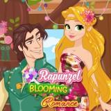 play Rapunzel Blooming Romance