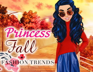 Who What Wear Princess Fall Fashion Trends game