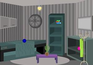 play Escape From Modern House (Online Gamez World