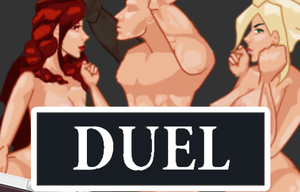Duel: Become # One game