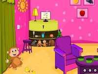 play D2G Girls Room Escape 6