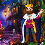 play Happy King Rescue