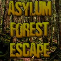 play Asylum Forest Escape