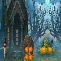 play 8B Little Witch Escape
