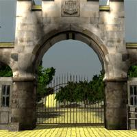 play Mousecity Medieval Town Escape Episode 2