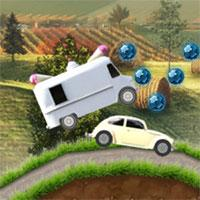 play Uphill Climb Racing 2