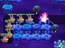 play The Lost Planet Tower Defense