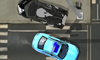 Supercar Police Parking 2 game