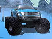 New Extreme Winter 4X4 Rally