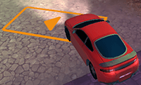 Parking Fury 3D game